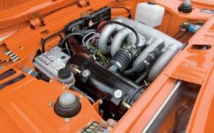 motor 2002 tii